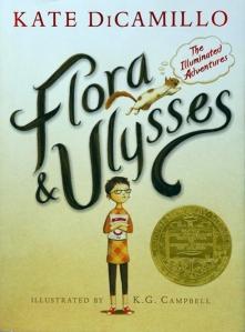 Flora&Ulysses